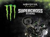 Αθήνα - Monster Energy Athens Supercross